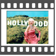 Marilyn-Monroe-Celebrity-Impersonator-Lookalike winner Hollywood Entertainment Museum Contest