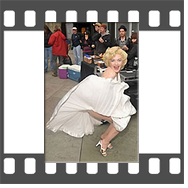 America's Funniest Home Videos Marilyn Monroe