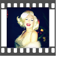 Marilyn-Monroe-Celebrity-Impersonator-Lookalike-Happy-Birthday